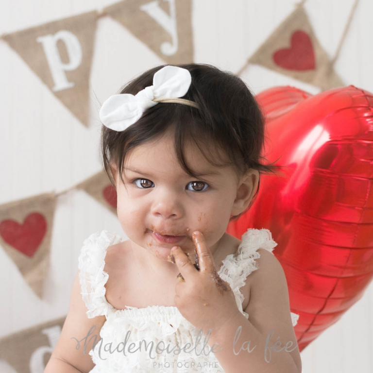 Photographe Bébé Studio Paris